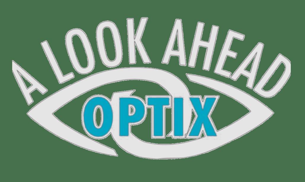 A Look Ahead Optix Logo